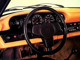 porsche 911 dashboard group test ferrari 512bbi boxer porsche 911 turbo 930 vs