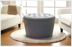 white leather storage cube ottoman u2013 andyozier com