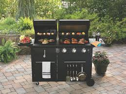backyard bbq grill ideas a backyard and yard design for village