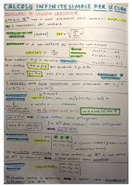 dispense analisi 1 esame analisi matematica ii prof rubbioni libro consigliato