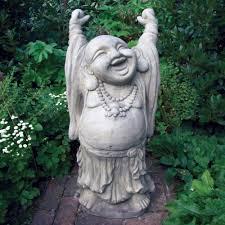 garden buddha buddha garden statues buddha sculptures ornaments