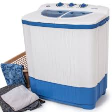 Seche Linge Petite Profondeur by Tectake Mini Machine A Laver 4 5kg Essorage 3 5 Kg Pour Camping