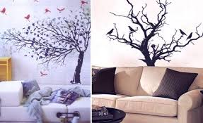 mural modern wall decal project awesome modern wall decals