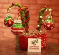 grinch tree a whimsical diy gift idea zinke