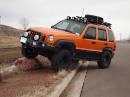 jeep liberty lifted lost jeeps view topic official lift kit thread