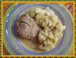cuisiner la cervelle d agneau cervelle d agneau panée aux pommes de terre sautées les zazaneries