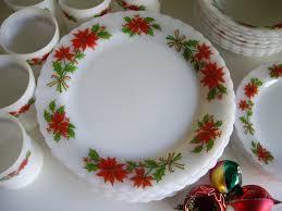 dinnerware spode christmas tree 12 piece dinnerware set