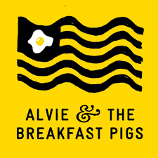Rug Burn Indian Rug Burn Alvie U0026 The Breakfast Pigs