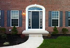 Front Door Colors For Brick House by Meaning Of Brick House Best Brick 2017