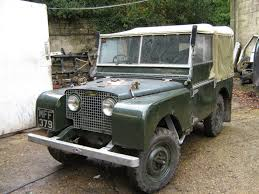 land rover series 1 for sale 1950 land rover series1 80 ex army 4x4 cars