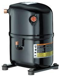 copeland a c compressor 18000 btuh 208 230v r 22 20hm14 cr18k6e