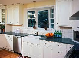 kitchen windows over sink stunning kitchen design idea with bay windows over sink 9524