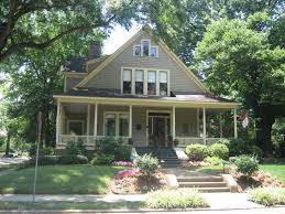 Craftsman House For Sale Arts And Crafts Homes Casual Cottage