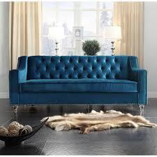 Velvet Sleeper Sofa Blue Velvet Sleeper Sofa Brilliant Mediasupload Armchair 84