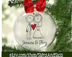 groom ornament etsy