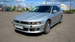 mitsubishi car 2002 2002 mitsubishi galant start up engine and in depth tour youtube