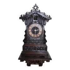 modern italian cuckoo clock designer gifts idea white for sale at