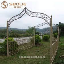 Metal Arches And Pergolas by Metal Garden Pergola Metal Garden Pergola Suppliers And