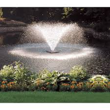 small pond aerator fountain backyard design ideas big fountains