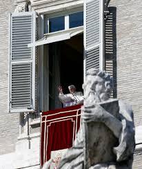2010 11 01 Archive Est100 一些攝影 Photos Pope Benedict Resigns 教皇本篤十六