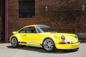 yellow porsche 911 1987 porsche 911 carrera just like fine china