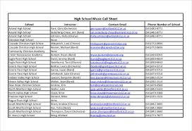 music sheet template