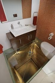 dalle de sol pour chambre les dalles de sol en verre pour un intérieur unique et