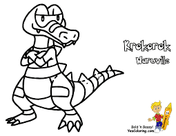 pokemon printables black and white coloring pages for kids and
