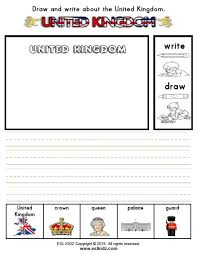 united kingdom worksheets activities games worksheets kids