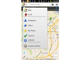 android maps updates android maps app after apple boots it from iphone cio