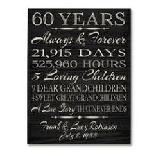 60 year anniversary party ideas happy 60th anniversary cake topper anniversary cake topper