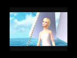 barbie island princess hindi barbie