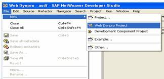 tutorial java web dynpro saptechnical com step by step procedure for table sorting in
