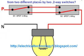 wiring single pole light switch hpm how to install a 3 way dimmer