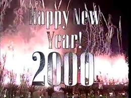 2000 new years kron 1999 millennium y2k new years 2000 san francisco party