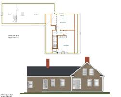 Scale Floor Plan by Finalizing The Floor Plan U2014 Revival Farm