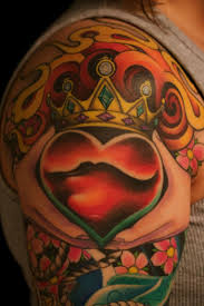 24 best claddagh images on pinterest tattoo designs for men