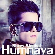 download mp3 album of hamari adhuri kahani hamnava ft shrey singhal mp3 download song from hamnava ft shrey
