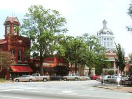 cute towns 13 small towns near atlanta you need to visit right now