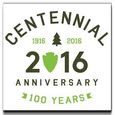 centennial celebration souvenir booklet celebrate the 100th anniversary of the national park service with