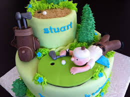 golf edible cake toppers 35 00 via etsy baby shower golf