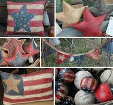 what is more american than americana painted baseballs