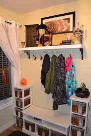 Halloween Decorations At Home Lifestyles Of The Stay At Home Mom A Spooktacular Halloween On A