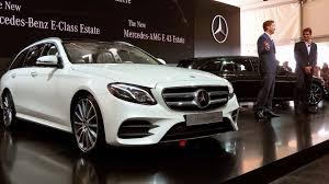 logo mercedes benz 2017 2017 mercedes benz e class wagon preview autotrader ca