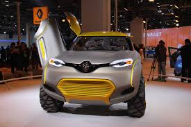 renault concept renault kwid concept unveiled in india video live photos