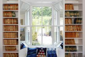 How To Build A Window Seat In A Bay Window - desire to inspire desiretoinspire net