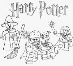 ginny weasley coloring pages ginny potter colouring pages coloring home