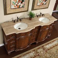 Bathroom Vanity Double Sink 72 by 72 U201d Perfecta Pa 5228 Bathroom Vanity Double Sink Cabinet