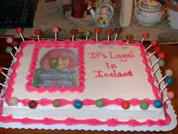 12 uncomfortable and offensive cakes you won u0027t believe exist