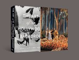 Backdrop Amazon Com The Art Of The Hollywood Backdrop 9781941393086